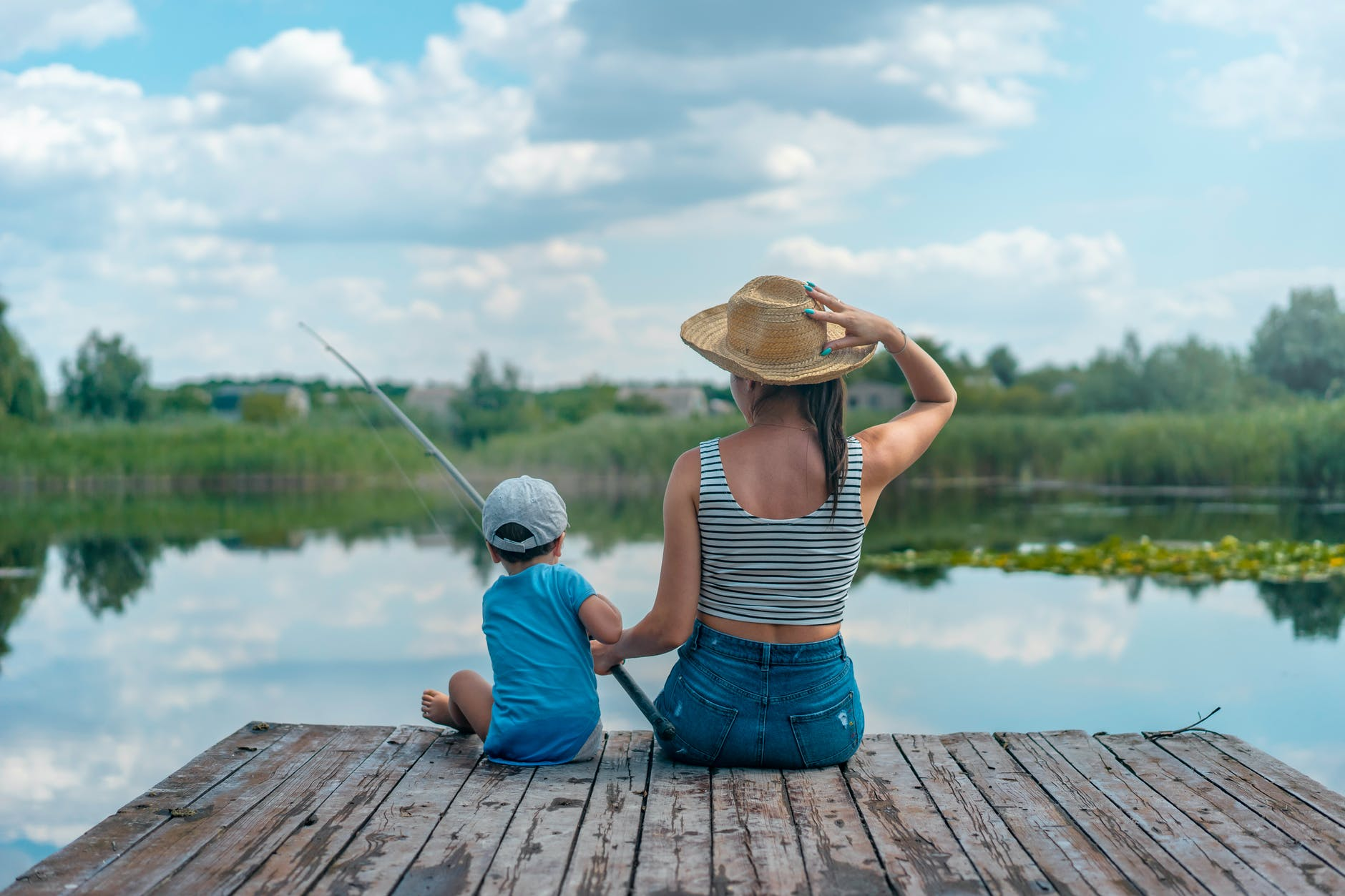 Tournoi pêche maskinongé 2021