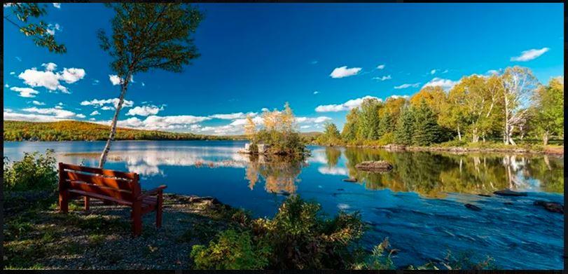 C'est officiel, le lac Frontière a maintenant son comité de protection !