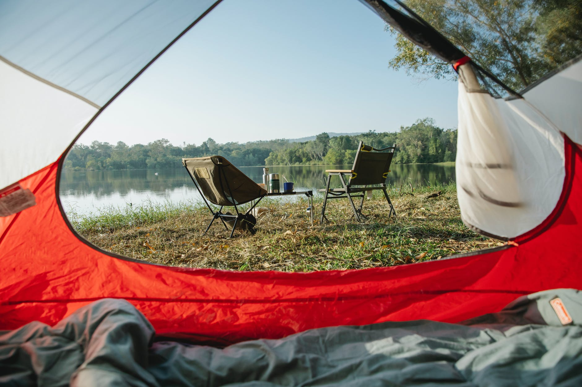 Programmation des activités du camping – saison 2021